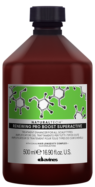 NATURALTECH, Renewing Pro Boost Superactive
