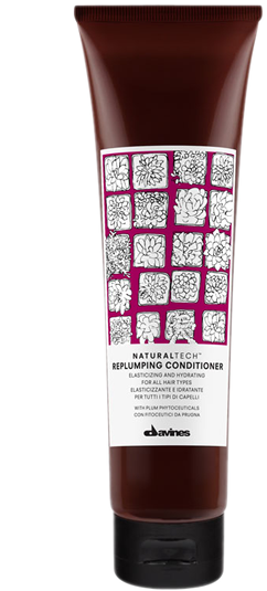 NATURALTECH, Replumping Conditioner 60ml, 150 ml, 1000 ml