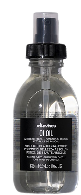 OI OIL 50 ml, 135 ml