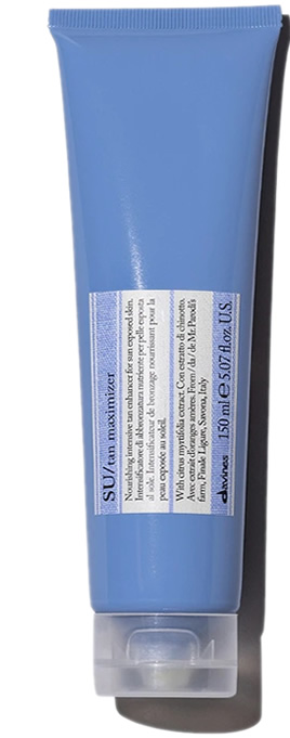 SU/ tan maximizer 150 ml