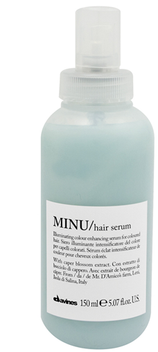 MINU/ hair serum